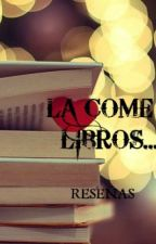 La Come Libros by aliquintero