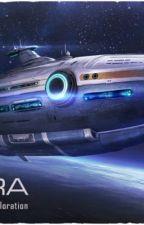 An alien ocean, 4546B - a Subnautica based book by Walker158823
