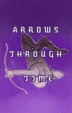 Arrows Through Time by Aztecl