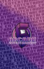 ARCADE ENT. ゛‒‒‒ entertainment apply fic. by arcadeent