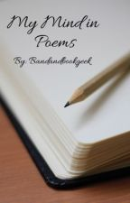 My Mind in Poems by booksbandsports