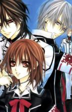 Vampire Knight by RosalieLillianHalex