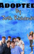 Adopted by Josh Richards  by softi_kinley