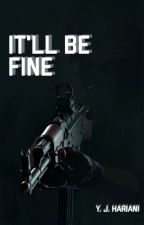 It'll Be Fine | Chris Redfield by yjhariani