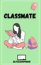 Classmate by alyzzasophia12