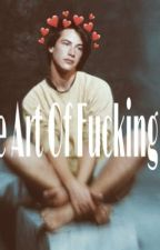 """""""The Art Of Fucking Up"""" by rae_theodore_logan"""