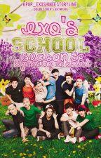 ES Season 3》Life of Being an Artist by Kpop_ExoShinee