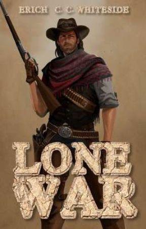 Lone War by ErichW