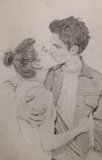The girl he never noticed (Scott McCall fan fic) by McCallsluv