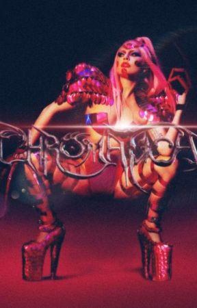 Chromatica by applause4artpop