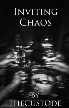 Inviting Chaos by THECUSTODE