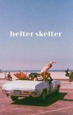 Helter skelter  by Metallica_