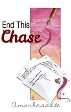 End This Chase (MP Series #1) by glitters001