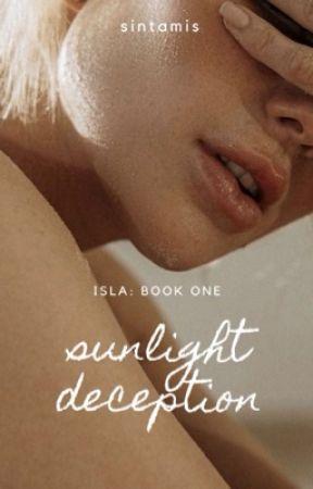 Caught in a Lie (Isla Series #1) by sintamis