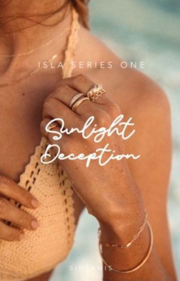 Caught in a Lie (Isla Series #1)