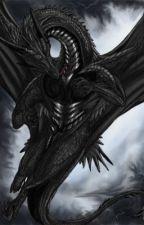 Demigod dragon by justinksingh