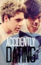 Accidently Dating | narry | by Crawford_Narry