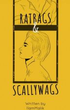 Ratbags and Scallywags [bxb] by IlamMalik
