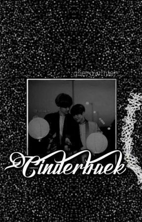 [10] Cinderbaek ~ Chanbaek Yaoi! by allerawinter