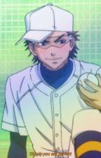 Strike ( OC x Miyuki Kazuya) by oikawatooruhaikyuu