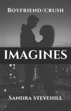 IMAGINES by Queen_SandraM