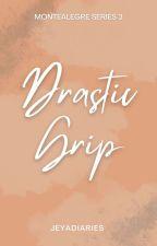 Isla Olavarria #3: Drastic Grip by luskierniches