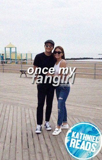 Once My Fangirl // book2