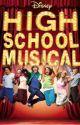 High School Musical by Iam_Lewa