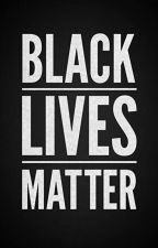 Black Lives Matter by JustinAPerry