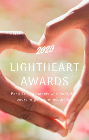 The Lightheart Awards by PyrokineticGirl25