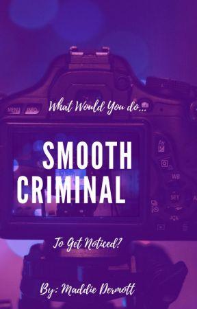 Smooth Criminal by brokenvibes_666