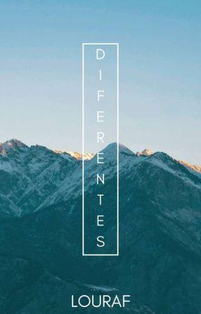 Diferentes l.s by louraf