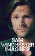 Sam Winchester Imagines. by supernxturxlite