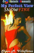 SNOWFIRE by shammy_ann