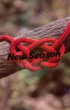 New Season  by KimoraElliott