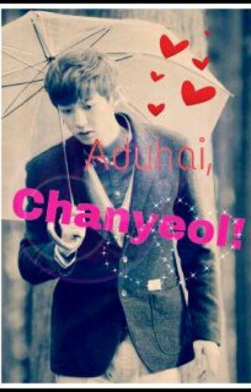 Aduhai,Chanyeol!