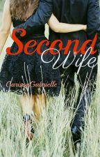 Second Wife by itskaia-
