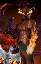 Matriarch of the Phoenix by couch-tayter