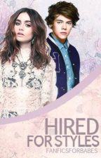 Hired for Styles (Croatian translate) by narrystoraan69