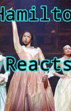 Hamilton Reacts. by 475olivia