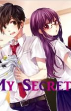 My Secret ♥ by UnknownMeZie