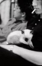 relaxing with roger waters by tangerinerain