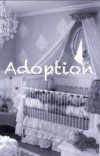 Adoption by RavennaMaverick_