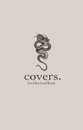 covers. by itstherealhan