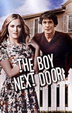 The Boy Next Door by bellarkegrp