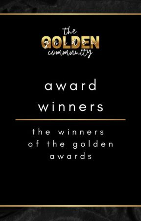 The Golden Awards Winners' Book by goldencommunity