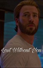 Lost Without You by ilovetheavengers_