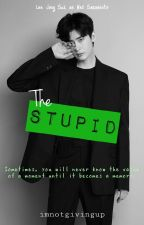 The Stupid by imnotgivingup