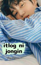 Ang itlog ni Jongin [ONESHOT] by ohyeahiknow