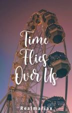 It's All About Time by realmariax